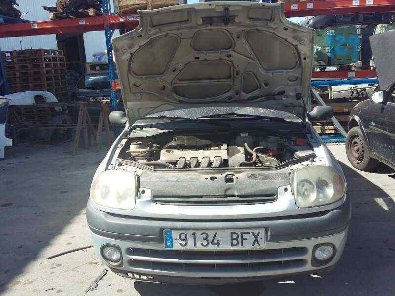 RENAULT CLIO II FASE I (B/CBO) 1.2 16V Alize   (75 CV) |   01.01 - ..._img_5