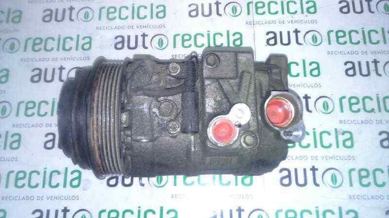 COMPRESOR AIRE ACONDICIONADO MERCEDES CLASE E (W210) BERLINA DIESEL 290 Turbodiesel (210.017)  2.9 Turbodiesel CAT (129 CV) |   05.96 - 12.98_img_1