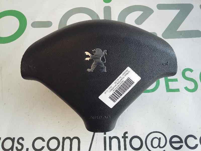 AIRBAG DELANTERO IZQUIERDO PEUGEOT 307 (S1) XS  2.0 HDi CAT (90 CV) |   04.01 - 12.05_img_0
