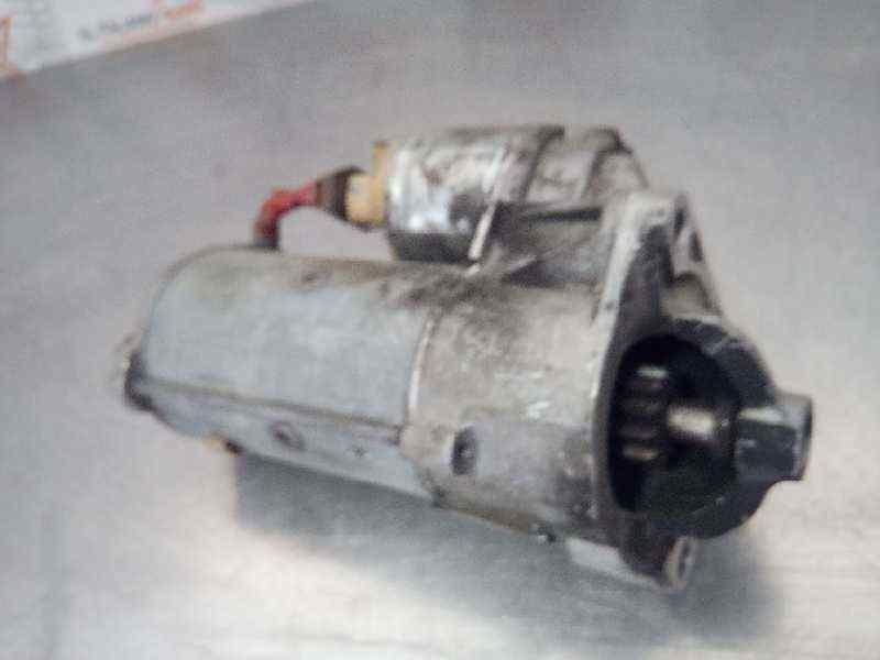 MOTOR ARRANQUE RENAULT MEGANE II BERLINA 5P Dynamique  1.9 dCi Diesel (120 CV) |   07.04 - ..._img_3