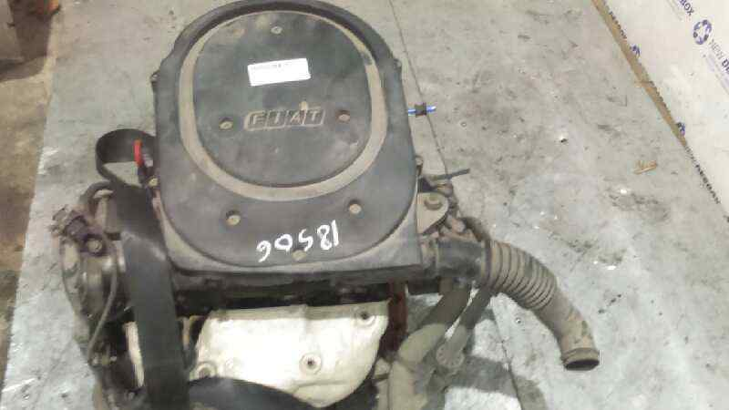 MOTOR COMPLETO FIAT SEICENTO (187) Sporting (10.2000->)  1.1  (54 CV) |   10.00 - ..._img_3