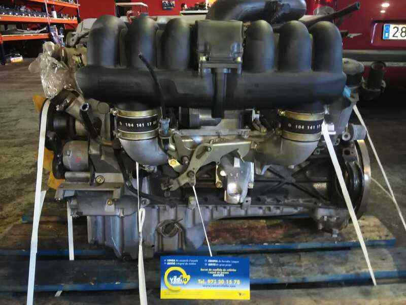 MOTOR COMPLETO MERCEDES CLASE E (W124) COUPE/CABRIO 300 CE-24 Cabrio (124.061)  3.0 24V CAT (220 CV) |   0.92 - ..._img_1