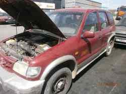 kia sportage td (5-ptas.)  2.0 turbodiesel cat (83 cv) 1996-2001 RF KNEJA5555Y5
