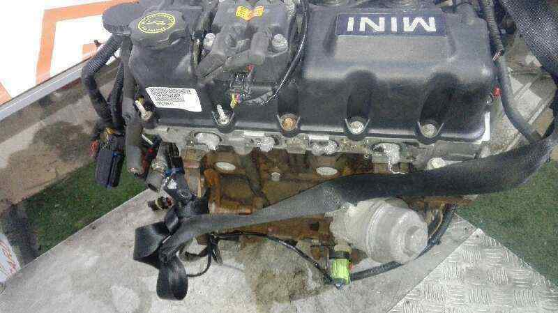 MOTOR COMPLETO MINI MINI (R50,R53) Cooper  1.6 16V CAT (116 CV) |   0.01 - ..._img_5