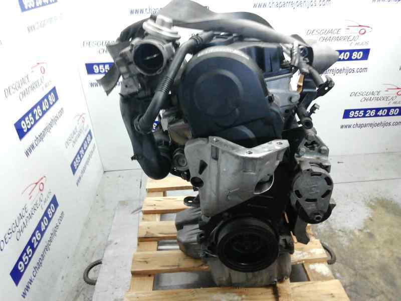 MOTOR COMPLETO SEAT IBIZA (6L1) Cool  1.4 TDI CAT (BNM) (69 CV) |   05.05 - 12.06_img_4