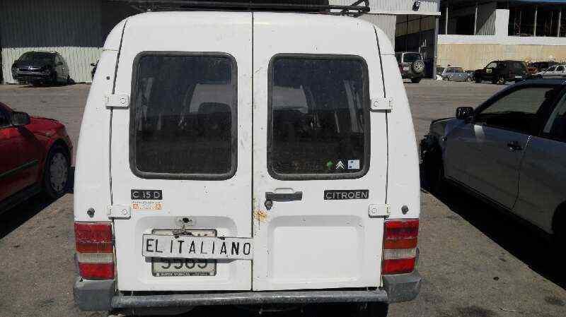 RETROVISOR IZQUIERDO CITROEN C15 D Familiale  1.8 Diesel (161) (60 CV) |   06.86 - ..._img_2