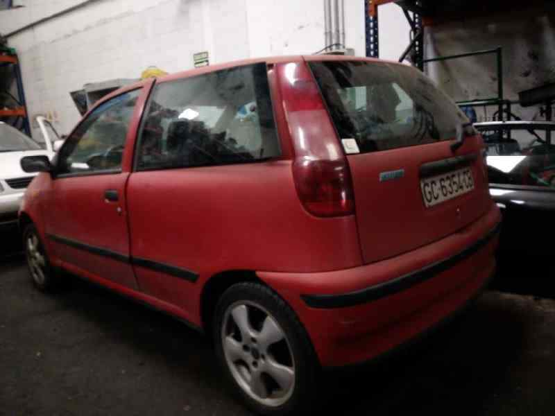 FIAT PUNTO BERLINA (176) 60 Sole  1.2 CAT (60 CV) |   04.97 - 12.99_img_1