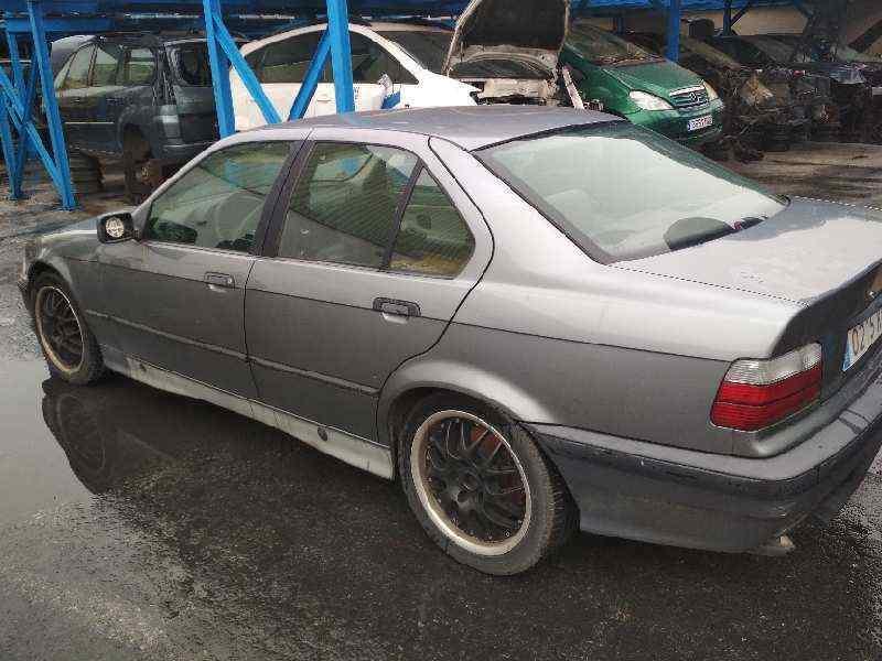 BMW SERIE 3 BERLINA (E36) 325td  2.5 Turbodiesel CAT (116 CV) |   09.91 - 12.98_img_4