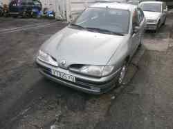 renault megane i berlina hatchback (ba0) 1.9 d rn   (64 cv) 1996-1999 F8Q VF1LA0A0E16