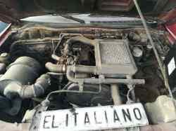 mitsubishi l 200 (k6/7) 2500 td american spirit (4-ptas.)  2.5 turbodiesel (99 cv) 2000- 4D56 MMBJNK7404D