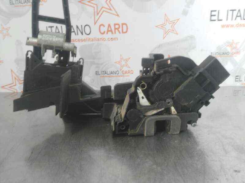 CERRADURA PUERTA DELANTERA IZQUIERDA  FORD MONDEO BER. (CA2) Titanium  2.0 TDCi CAT (140 CV) |   02.07 - 12.10_img_1