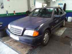 MERCEDES CLASE C (W202) BERLINA 1.8 16V CAT