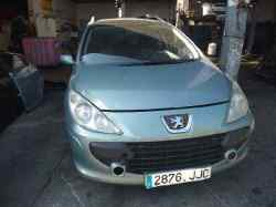 PEUGEOT 307 BREAK/SW (S2) 1.6 16V CAT