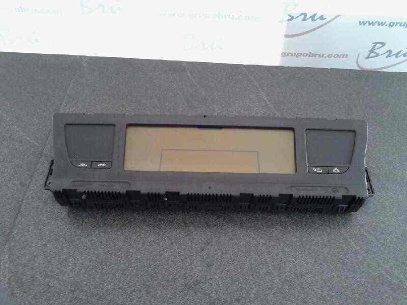 CUADRO INSTRUMENTOS CITROEN C4 GRAND PICASSO Exclusive  2.0 HDi FAP CAT (RHR / DW10BTED4) (136 CV) |   10.06 - 12.11_img_0