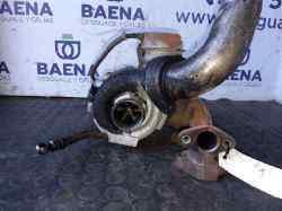 turbocompresor