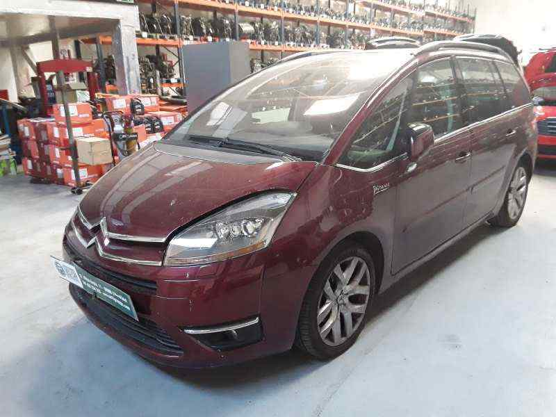 PANEL FRONTAL CITROEN C4 GRAND PICASSO Exclusive  2.0 16V CAT (RFJ / EW10A) (140 CV) |   10.06 - 12.08_img_0