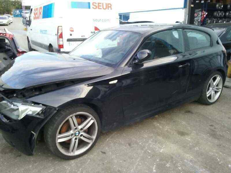BMW SERIE 1 BERLINA (E81/E87) 120d  2.0 Turbodiesel CAT (177 CV)     03.07 - 12.12_img_5