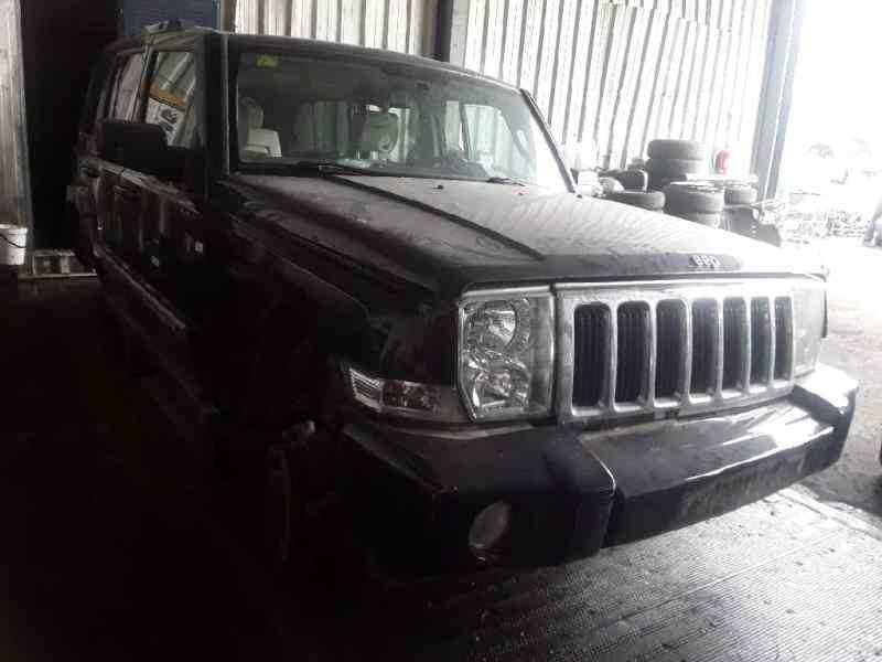 CHRYSLER JEEP COMMANDER 3.0 V6 CRD Limited   (218 CV) |   03.06 - 12.08_img_0