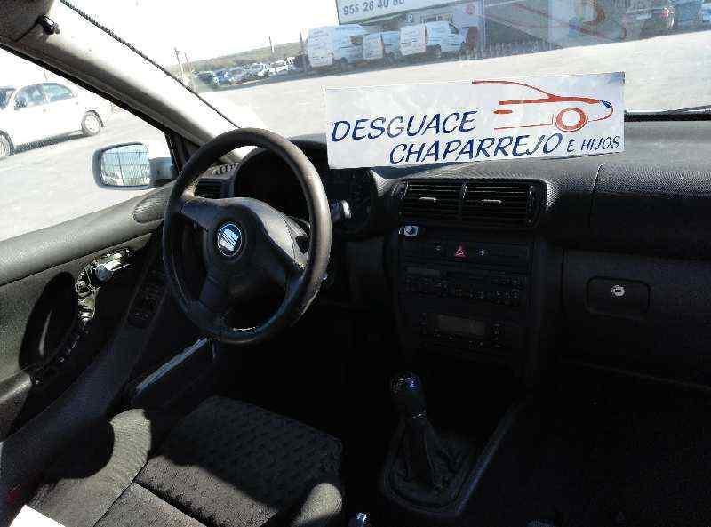 ELEVALUNAS DELANTERO DERECHO SEAT LEON (1M1) Signo  1.9 TDI (110 CV) |   11.99 - 12.04_img_5