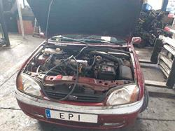 FORD FIESTA COURIER (DX) 1.8 TDDI Turbodiesel CAT