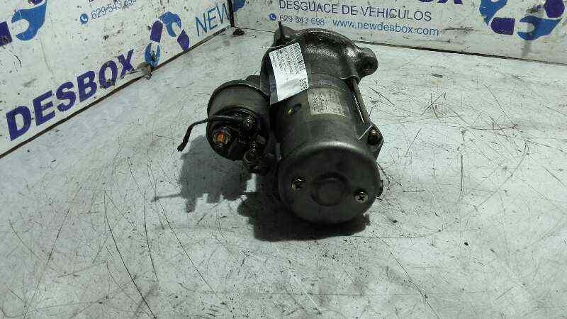 MOTOR ARRANQUE PEUGEOT 407 Sport  2.0 16V HDi FAP (140 CV) |   11.08 - ..._img_5