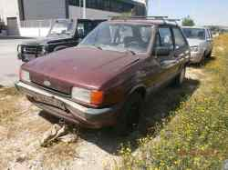 ford fiesta berl./express c  1.6 diesel (54 cv) 1986- LT VS6BXXWPFBJ