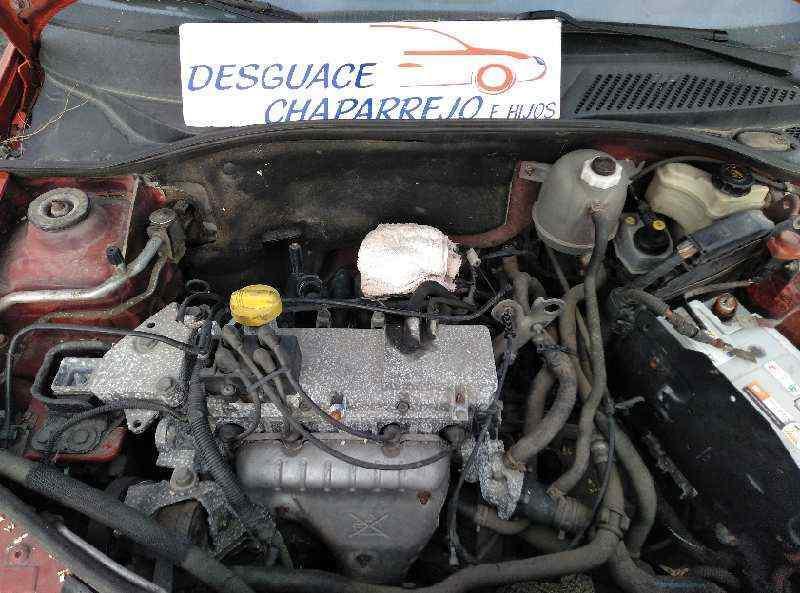 RENAULT CLIO II FASE I (B/CBO) 1.4 Alize   (75 CV) |   06.98 - 12.00_img_4