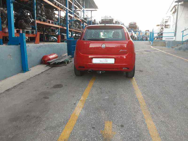 AMORTIGUADOR DELANTERO DERECHO FIAT GRANDE PUNTO (199) 1.9 8V Multijet Sport   (131 CV) |   09.05 - 12.07_img_2