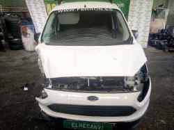 FORD TRANSIT COURIER 1.5 TDCi CAT
