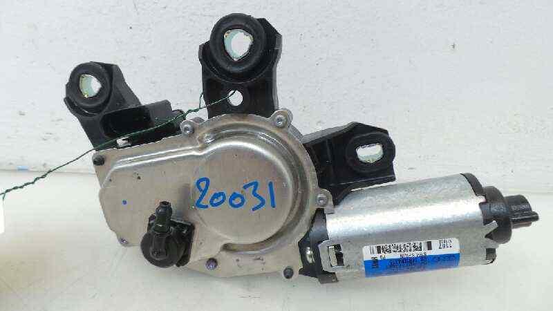 MOTOR LIMPIA TRASERO AUDI A1 SPORTBACK (8XF)(11.2014->) Design  1.4 TDI (90 CV) |   ..._img_1