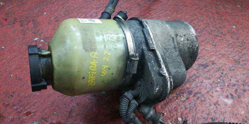 BOMBA DIRECCION OPEL ZAFIRA A Elegance  2.2 16V DTI CAT (Y 22 DTR / L50) (125 CV) |   01.02 - 12.05_img_1