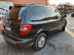 CHRYSLER VOYAGER (RG) 2.5 CRD CAT