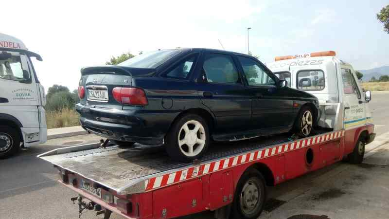FORD ESCORT BERL./TURNIER Atlanta Berlina  1.8 Turbodiesel CAT (69 CV) |   01.95 - 12.97_img_0