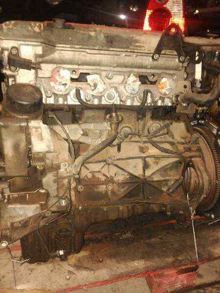 MOTOR COMPLETO MERCEDES CLASE SLK (W170) ROADSTER 230 Compressor (170.447)  2.3 Compresor CAT (193 CV) |   04.96 - 12.00_img_1