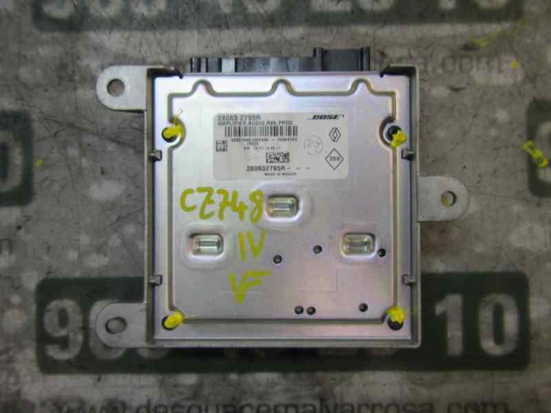MODULO ELECTRONICO RENAULT SCENIC III Grand Dynamique  2.0 16V (140 CV) |   0.09 - ..._img_2