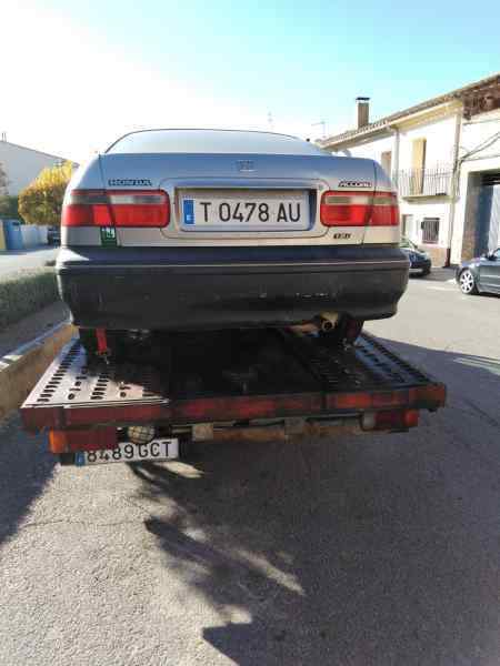 HONDA ACCORD BERLINA (CC/CE) 1.8 S (CE7)   (116 CV) |   01.96 - 12.98_img_0