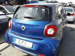 SMART FORFOUR 0.9 Turbo CAT