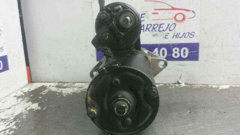 MOTOR ARRANQUE OPEL ZAFIRA A 1.8 16V   (125 CV)     0.99 - ..._img_2