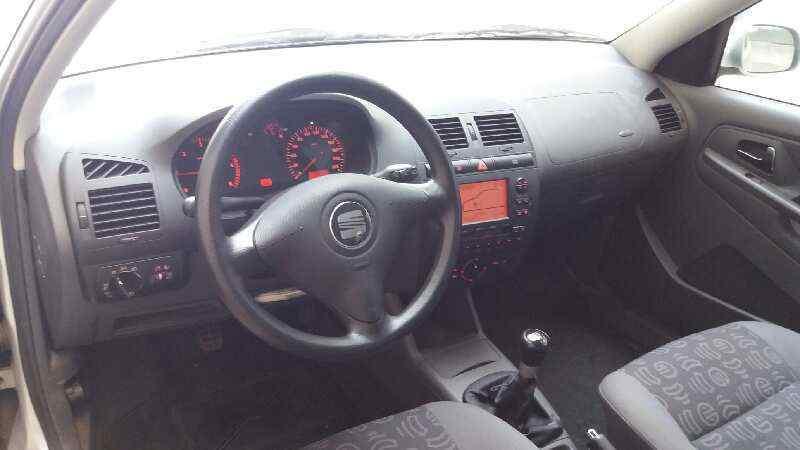 PARAGOLPES TRASERO SEAT IBIZA (6K1) Signo  1.9 TDI (110 CV) |   08.99 - 12.02_img_2