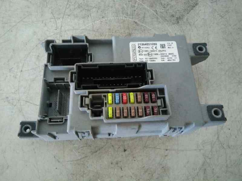 CAJA RELES / FUSIBLES FIAT FIORINO SX Furg.  1.3 16V JTD CAT (75 CV)     02.08 - ..._img_0