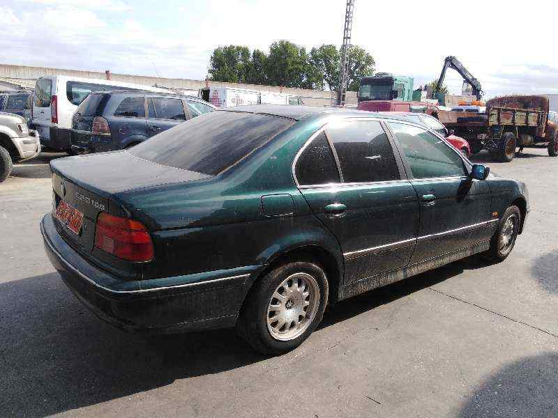 BMW SERIE 5 BERLINA (E39) 525tds  2.5 Turbodiesel CAT (143 CV) |   09.95 - 12.00_img_3
