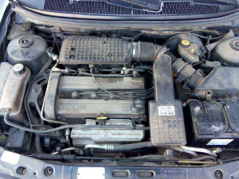 FORD MONDEO BERLINA/FAMILIAR (FD) CLX Berlina  1.8 16V CAT (116 CV) |   01.93 - 12.96_img_5