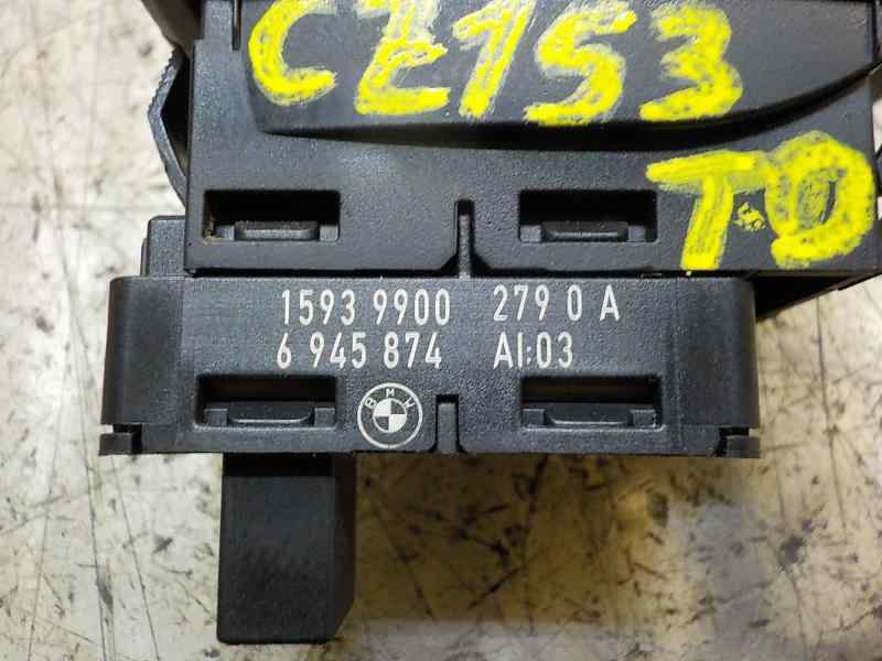 MANDO ELEVALUNAS TRASERO DERECHO BMW SERIE 3 BERLINA (E90) 320d  2.0 16V Diesel (163 CV) |   12.04 - 12.07_img_3