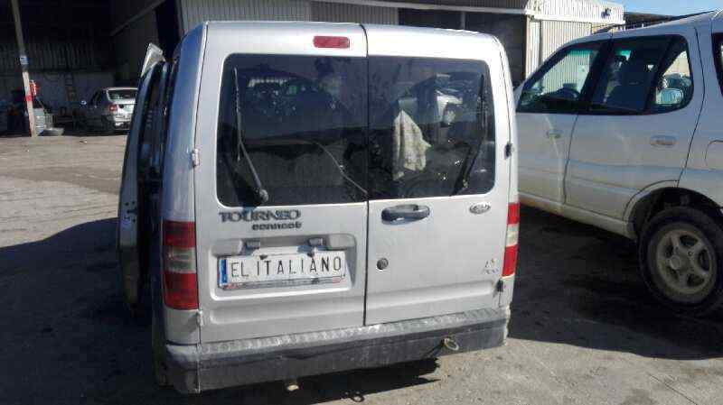 FORD TRANSIT CONNECT (TC7) Furgón (2006->)  1.8 TDCi CAT (90 CV) |   07.06 - 12.09_img_2