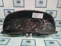 cuadro instrumentos ford mondeo berlina (gd) glx 1.8 turbodiesel cat (90 cv) 1996-1997