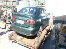 NISSAN PRIMERA BERLINA (P11) 2.0 16V CAT