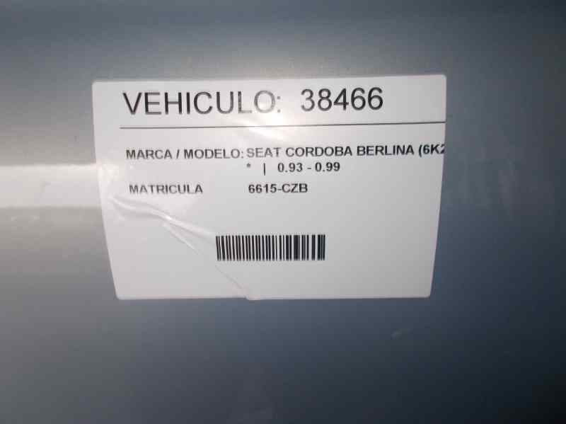 SEAT CORDOBA BERLINA (6L2) 1.4 16V   (75 CV)     0.02 - 0.09_img_2