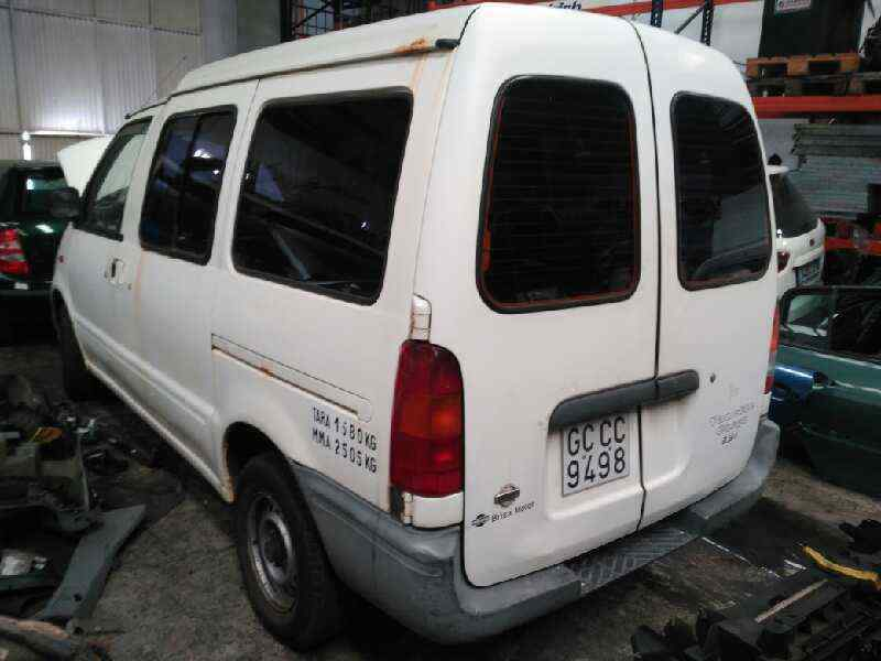 MANETA INTERIOR DELANTERA DERECHA NISSAN VANETTE CARGO (HC23) Familiar (5 asientos)  2.3 Diesel (75 CV) |   0.95 - ..._img_4