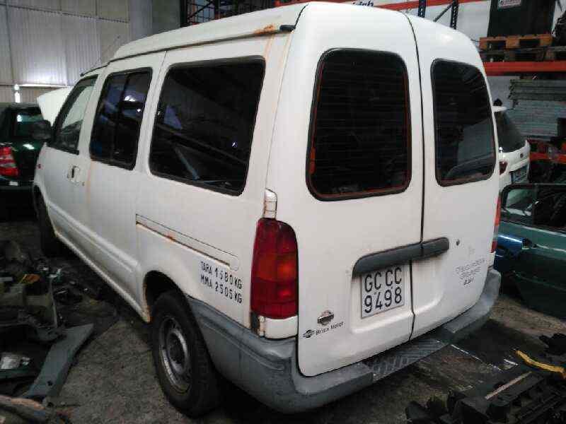 DEPOSITO EXPANSION NISSAN VANETTE CARGO (HC23) Familiar (5 asientos)  2.3 Diesel (75 CV) |   0.95 - ..._img_4