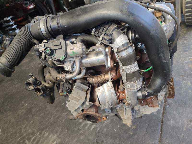 MOTOR COMPLETO RENAULT CLIO III Dynamique  1.5 dCi Diesel FAP (88 CV)     04.11 - 12.13_img_2